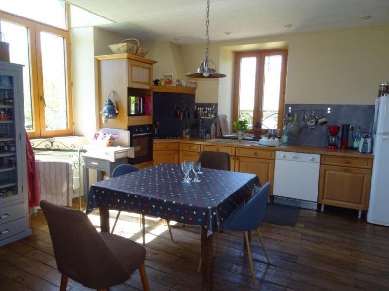 Sale house / villa Belle isle en terre 282900€ - Picture 7