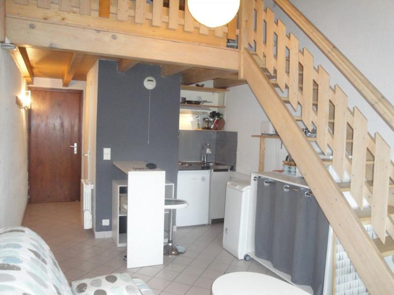 Vente appartement Veyrier-du-lac 210000€ - Photo 2