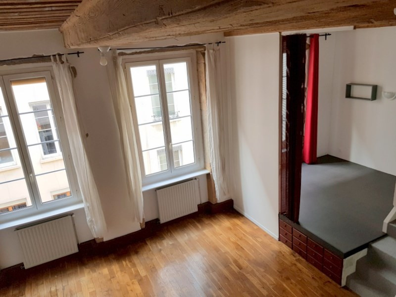 Rental apartment Lyon 1er 980€ CC - Picture 9