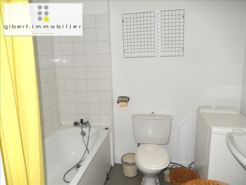 Location appartement Le puy en velay 266,79€ CC - Photo 6