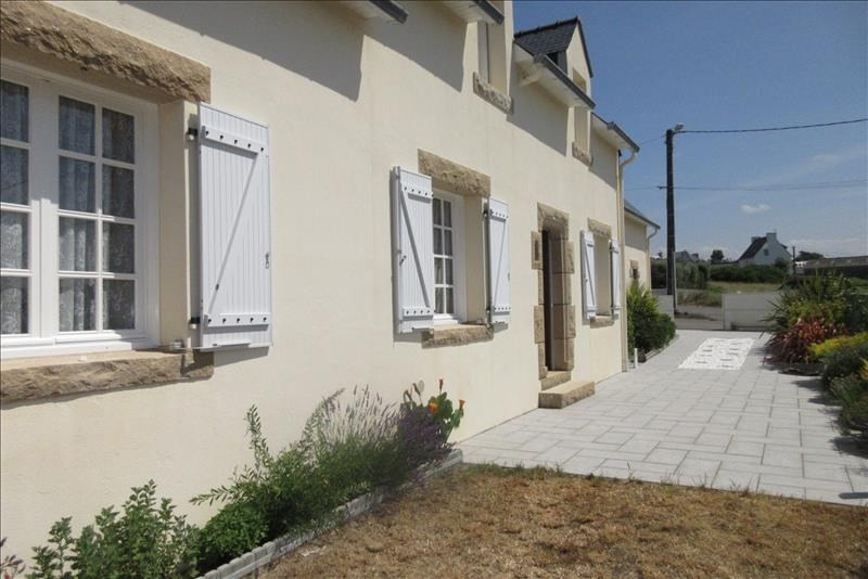 Vente maison / villa Plouhinec 281 340€ - Photo 12