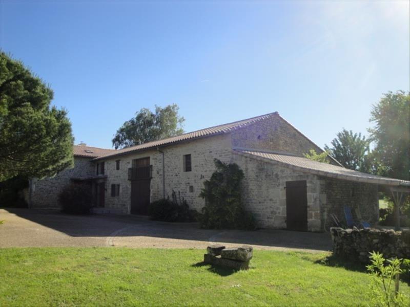 Vente maison / villa La creche, cote niort 332800€ - Photo 2