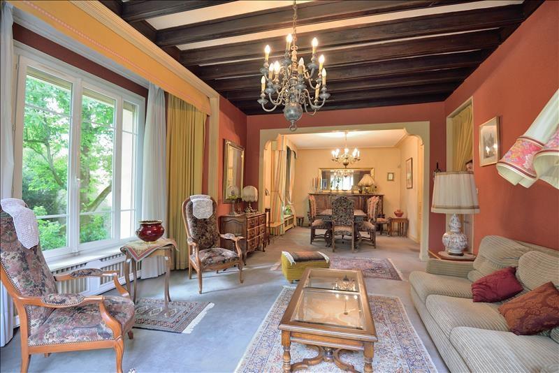 Vente maison / villa Morsang sur orge 525000€ - Photo 5