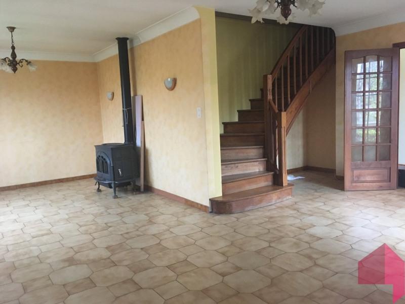 Vente maison / villa Montastruc-la-conseillere 260000€ - Photo 3