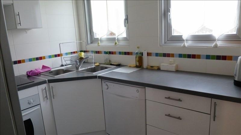Location appartement Boulogne billancourt 1505€ CC - Photo 4