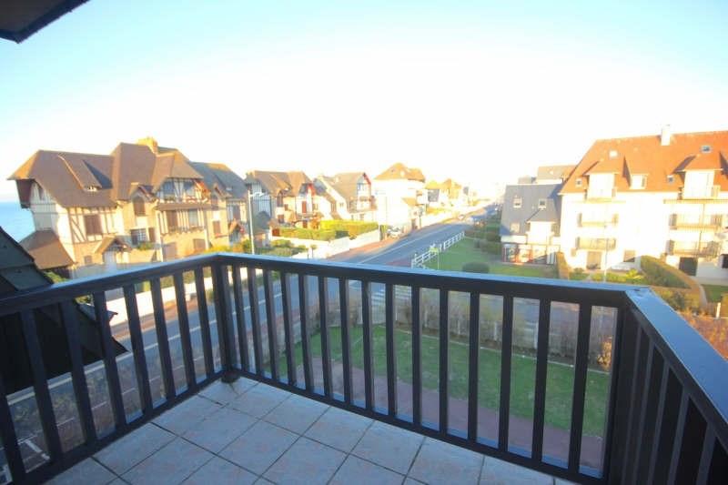 Sale apartment Villers sur mer 92000€ - Picture 9