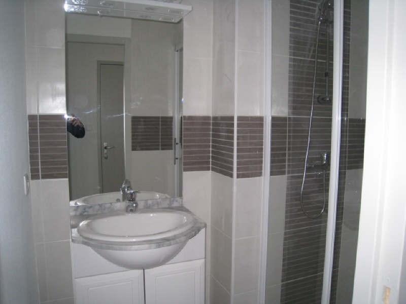 Rental apartment Carcassonne 490€ CC - Picture 6