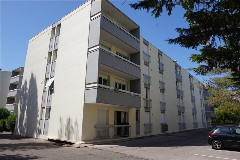 Location appartement Montpellier 409€ CC - Photo 1