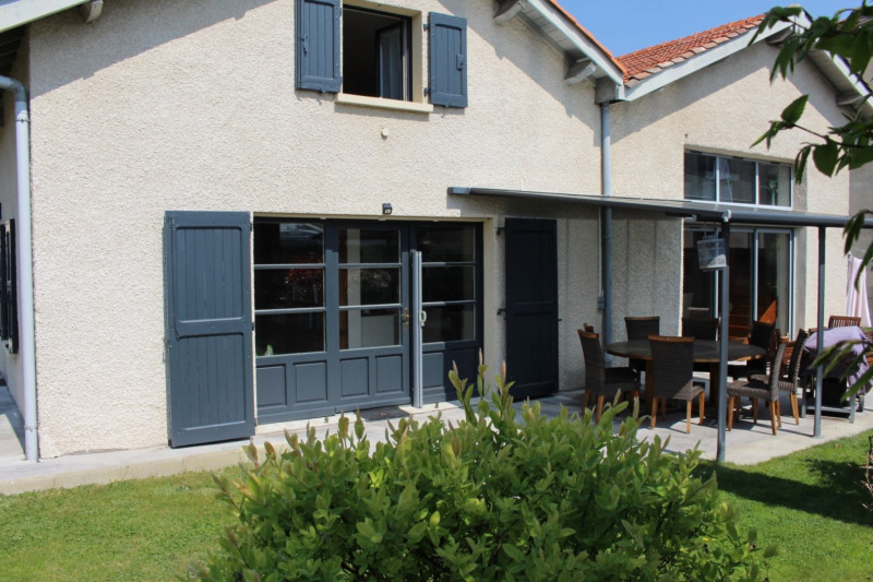 Sale house / villa Millery 440 000€ - Picture 3