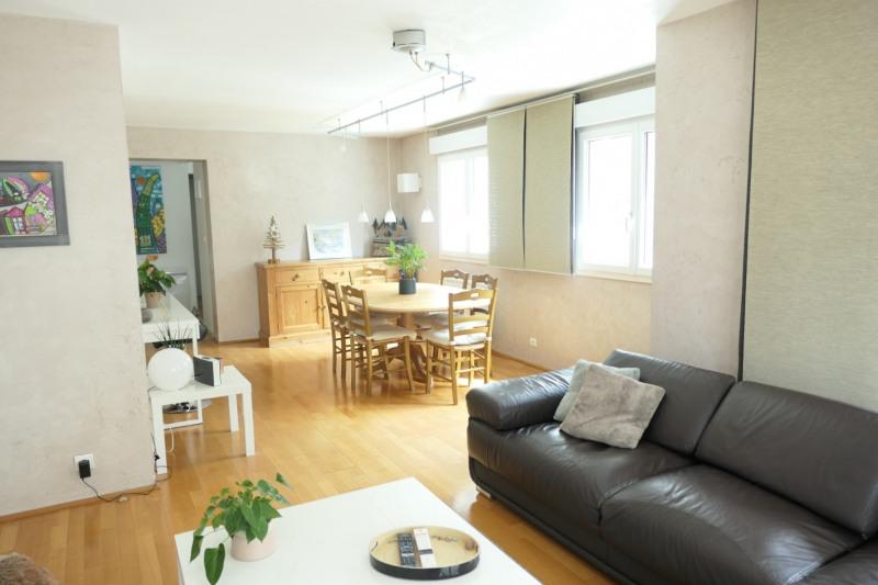 Sale apartment Les rousses 315000€ - Picture 3