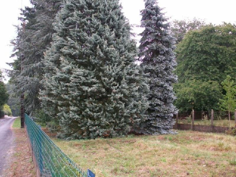 Vente terrain Aubigny sur nere 30000€ - Photo 1
