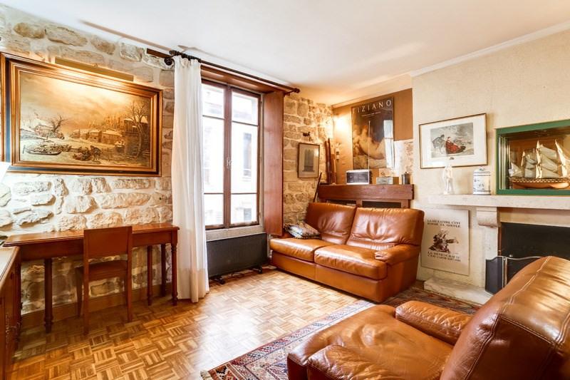 Vente appartement Paris 12ème 239500€ - Photo 3