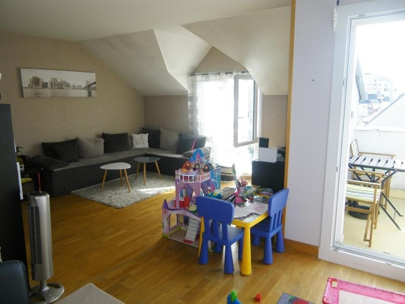 Vente appartement Sannois 230 000€ - Photo 2
