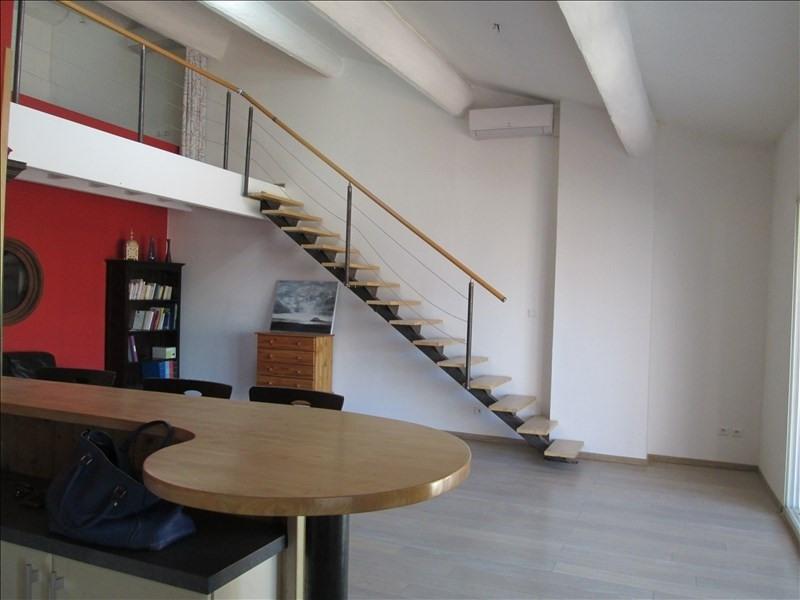 Sale apartment Sete 176550€ - Picture 3
