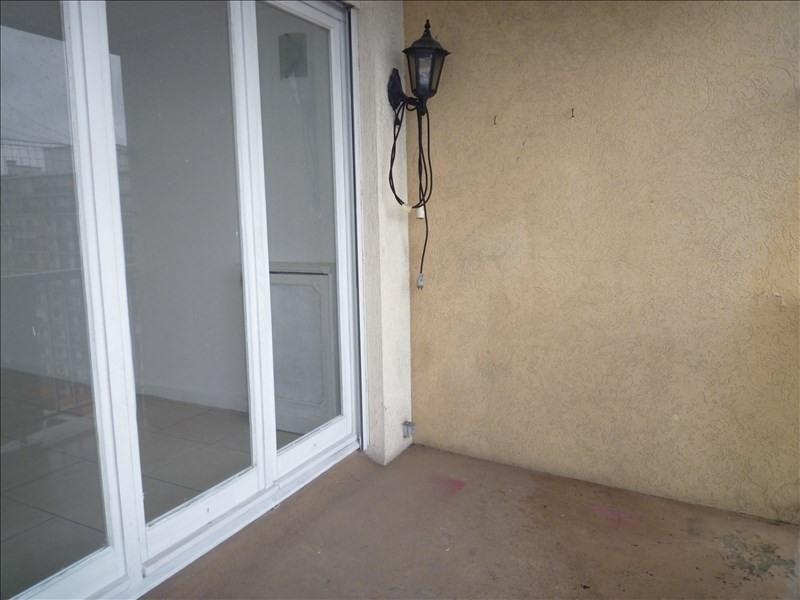 Vente appartement Rosny sous bois 264000€ - Photo 5