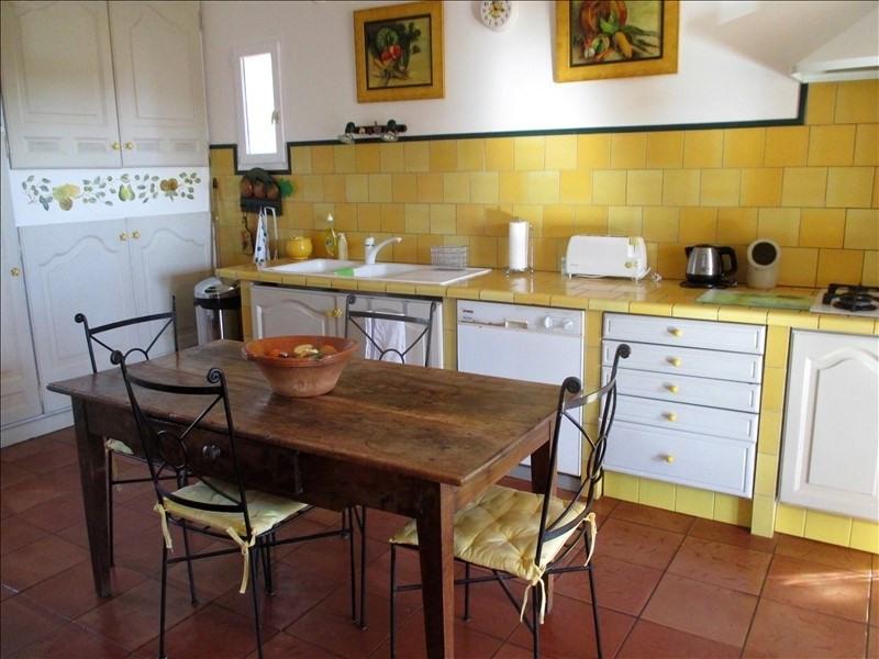 Vente de prestige maison / villa Bormes les mimosas 552000€ - Photo 4