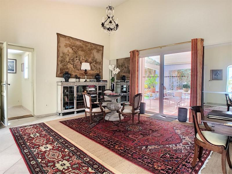Deluxe sale house / villa Saint paul 1100000€ - Picture 9
