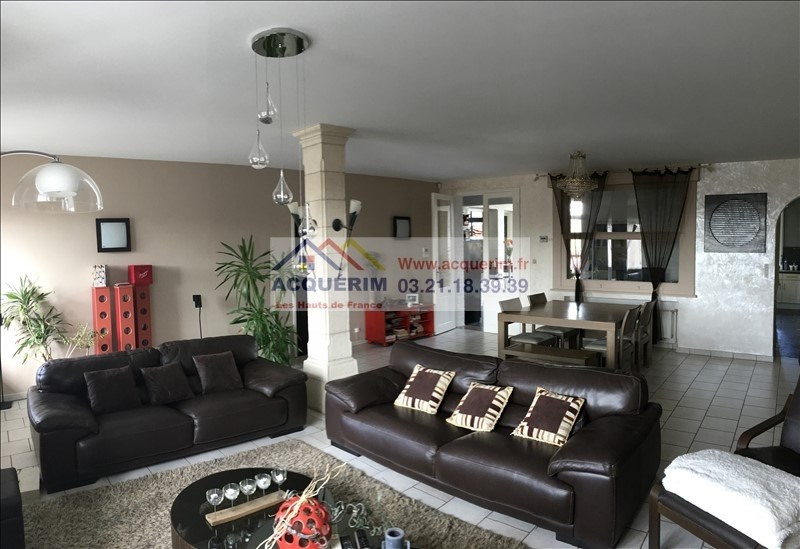Produit d'investissement maison / villa Carvin 312 000€ - Photo 3