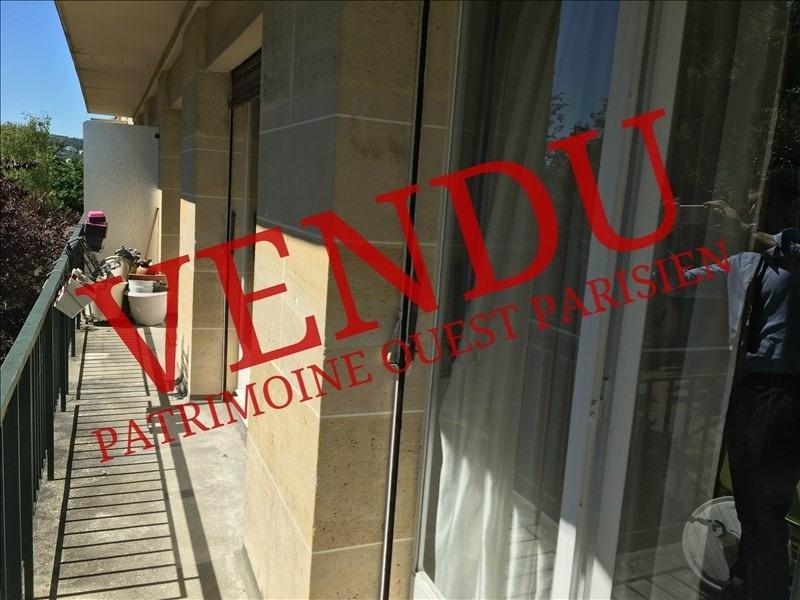 Vente appartement St germain en laye 595000€ - Photo 2