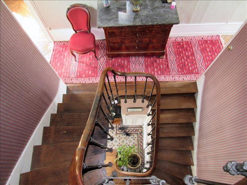 Sale house / villa Bueil 468000€ - Picture 9
