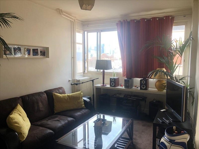 Location appartement Neuilly sur seine 1 330€ CC - Photo 1
