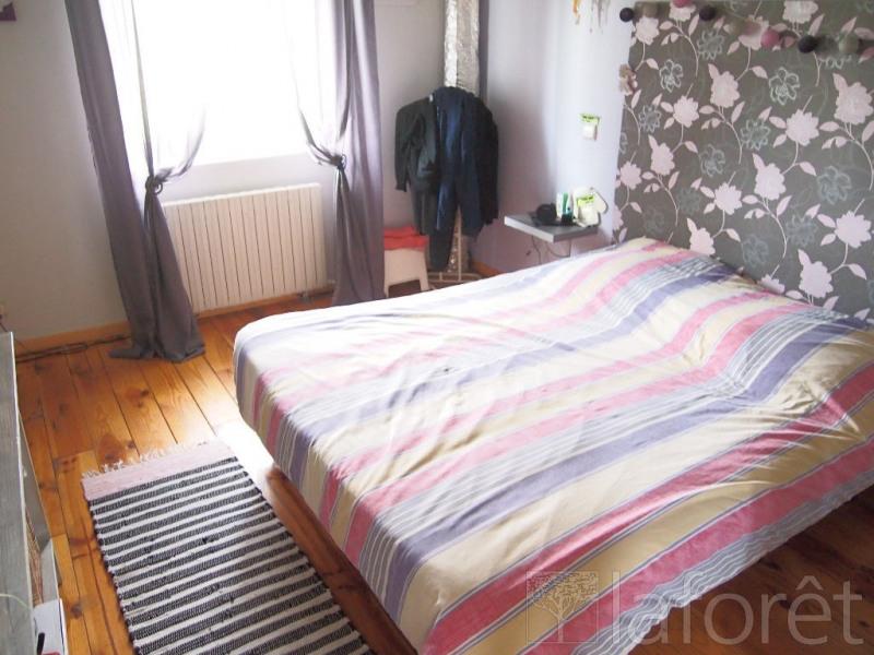 Sale house / villa Saint chef 269000€ - Picture 6