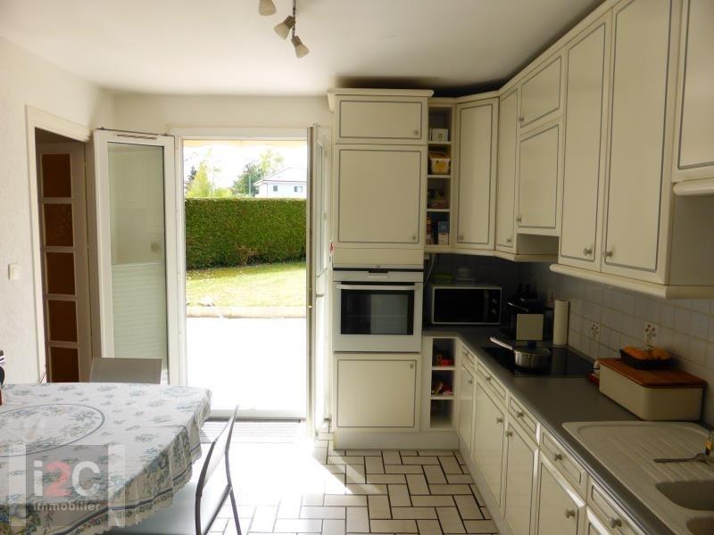 Venta  casa Ornex 630000€ - Fotografía 4