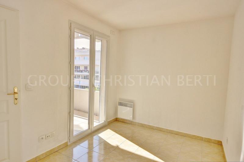 Vente appartement Mandelieu 195000€ - Photo 3