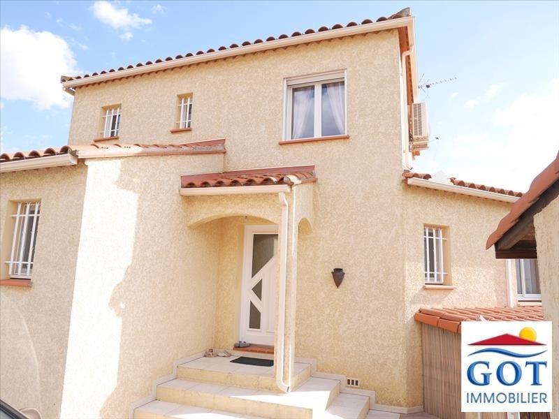 Verkoop  huis St laurent de la salanque 338000€ - Foto 1