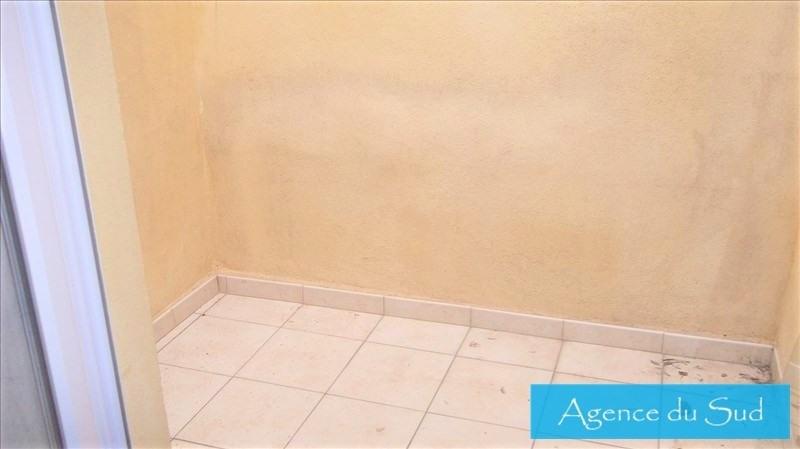 Produit d'investissement appartement Aubagne 115000€ - Photo 2