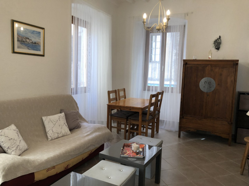 Location vacances appartement Ile-rousse 850€ - Photo 2