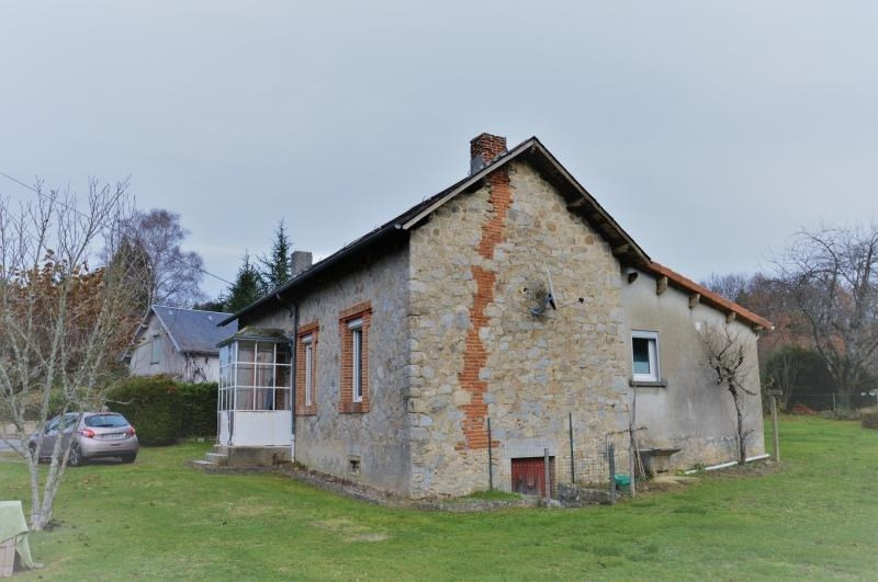 Sale house / villa St hilaire les places 97 000€ - Picture 7