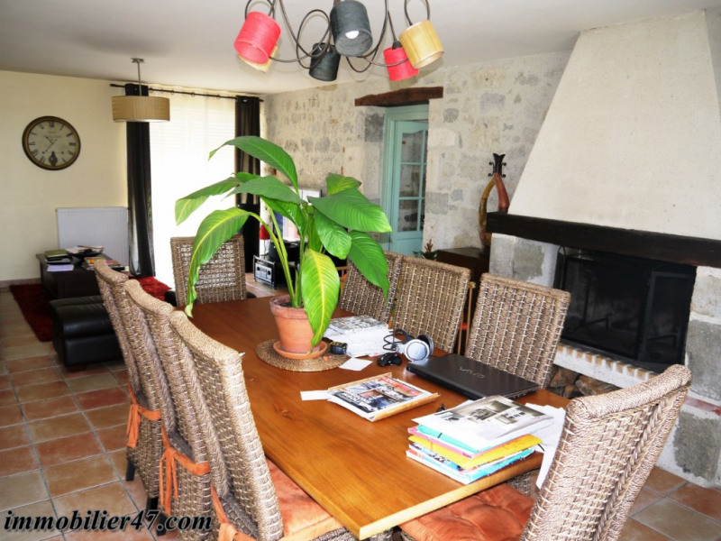 Vente maison / villa Prayssas 199 000€ - Photo 4
