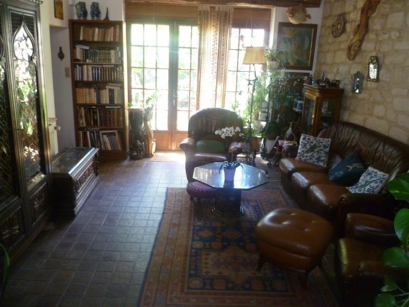 Vente maison / villa Neuville sur oise 475000€ - Photo 2