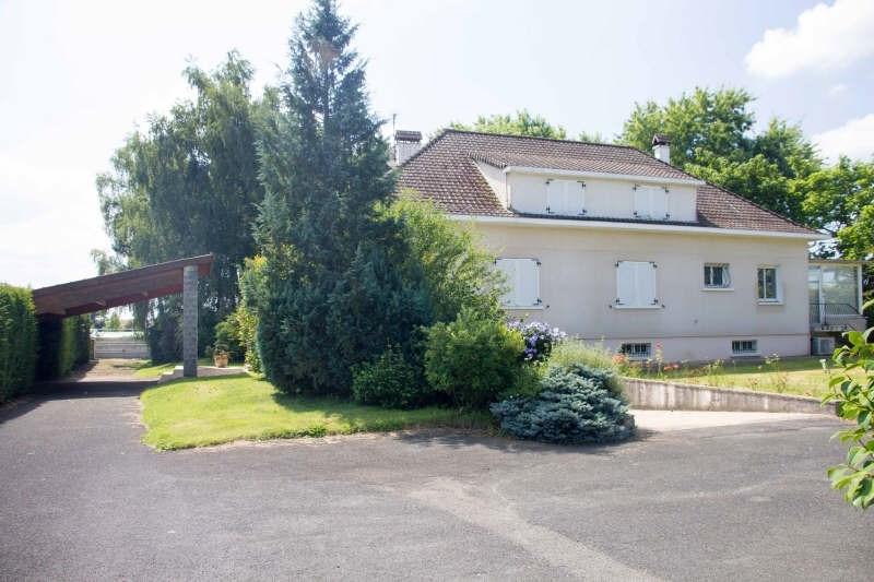 Vente maison / villa Azay le brule 364000€ - Photo 1