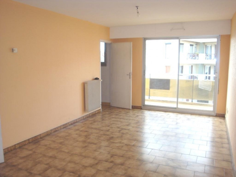Location appartement Perpignan 370€ CC - Photo 1