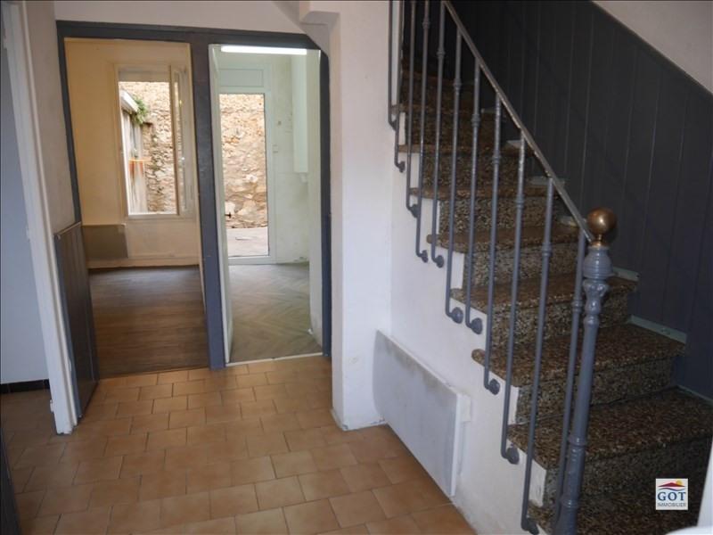 Venta  casa St laurent de la salanque 108500€ - Fotografía 7