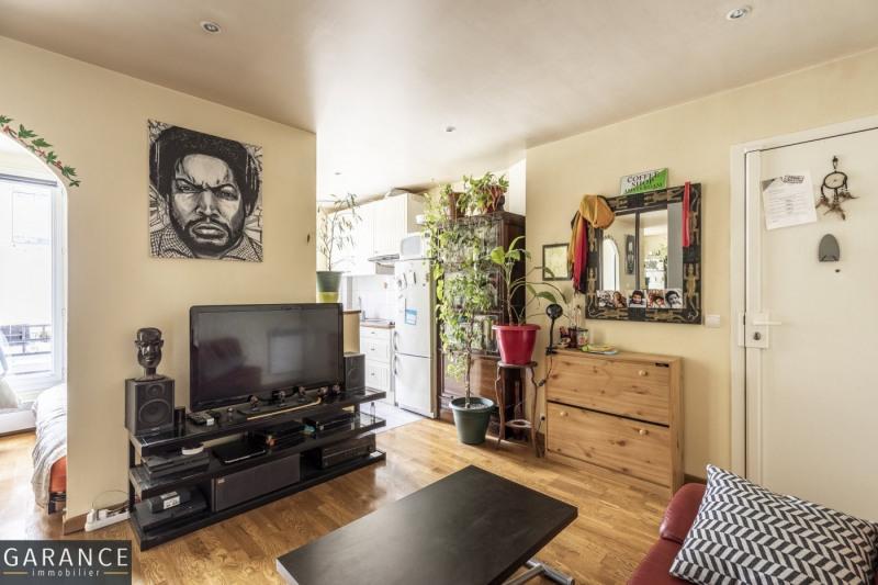 Sale apartment Paris 12ème 289000€ - Picture 5