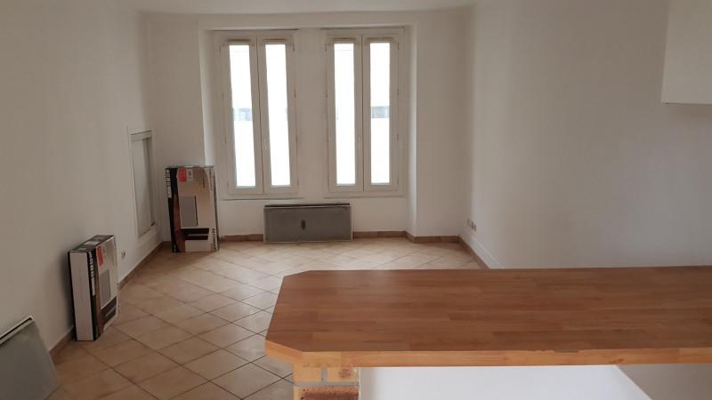 Rental apartment Montlhéry 660€ CC - Picture 2