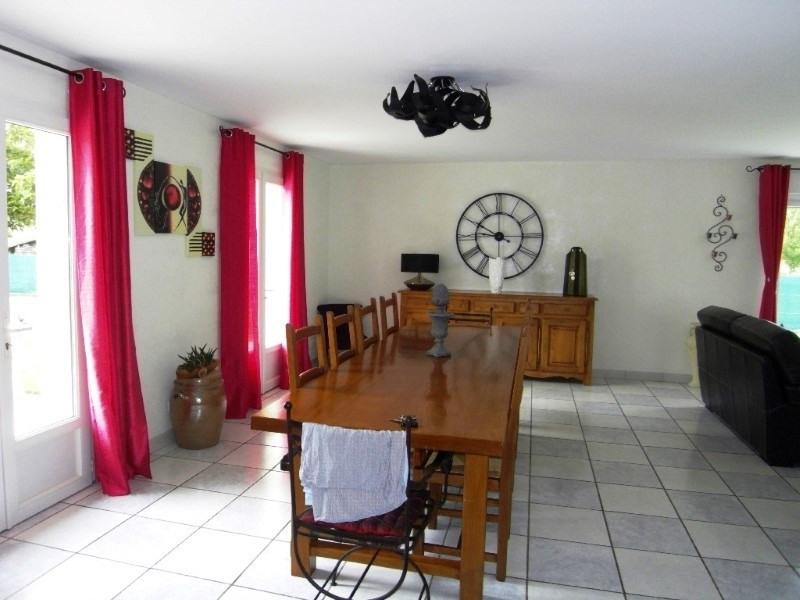 Sale house / villa Gensac la pallue 235400€ - Picture 3