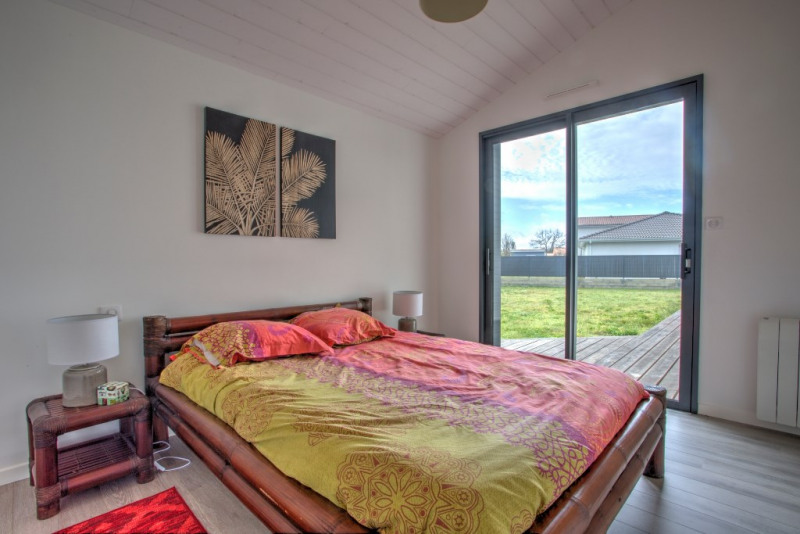 Vente maison / villa Parentis en born 378000€ - Photo 9