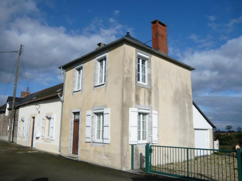 Sale house / villa Le bignon du maine 74500€ - Picture 1