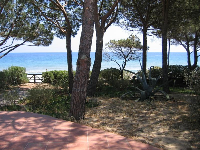 Vacation rental house / villa Cavalaire sur mer 900€ - Picture 6