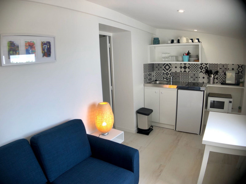Vacation rental apartment Les issambres 490€ - Picture 2