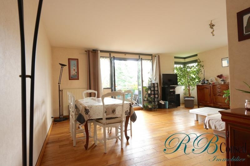 Vente appartement Chatenay malabry 407 000€ - Photo 4