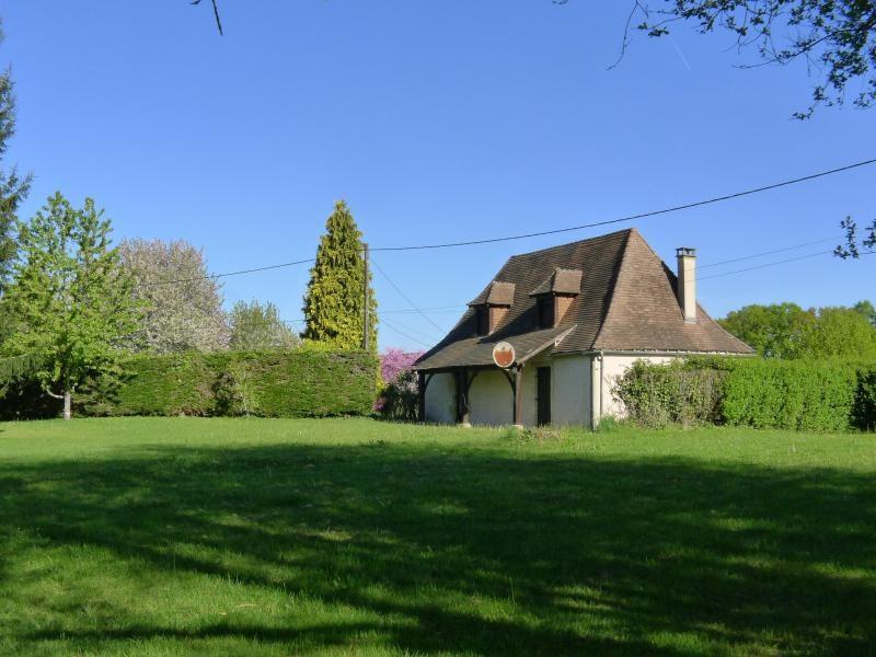 Vente maison / villa Sarrazac 115500€ - Photo 1