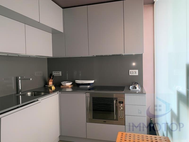 Vente de prestige appartement Roquebrune cap martin 577000€ - Photo 5