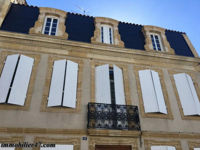 Sale building Sainte livrade sur lot 319000€ - Picture 2