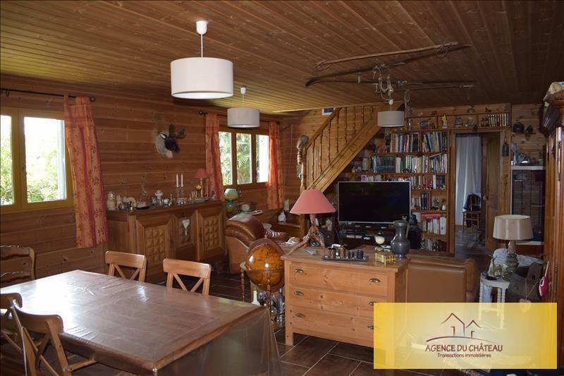 Vente maison / villa Rolleboise 284000€ - Photo 3