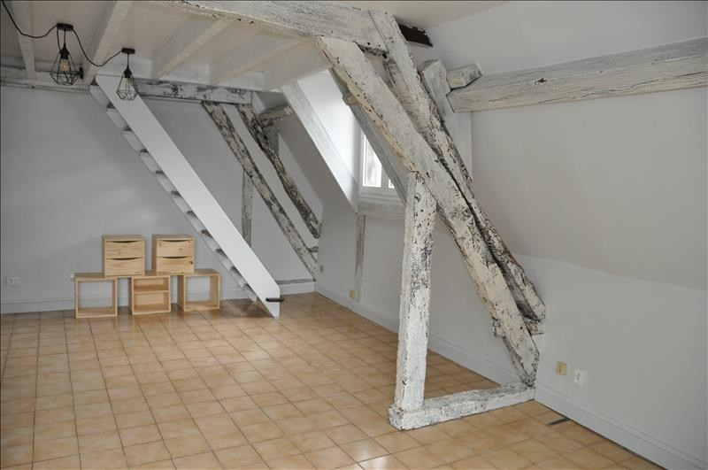 Rental apartment Soissons 410€ CC - Picture 3